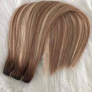 Natural ratio Hair Extensions